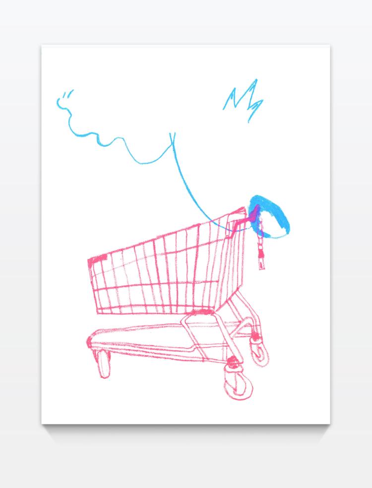 Sola gemma it was a nice cart ride gregor hildebrandt muenchen