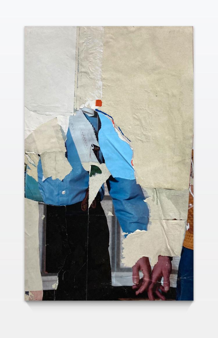 Stein franz touch collage gregor hildebrandt muenchen