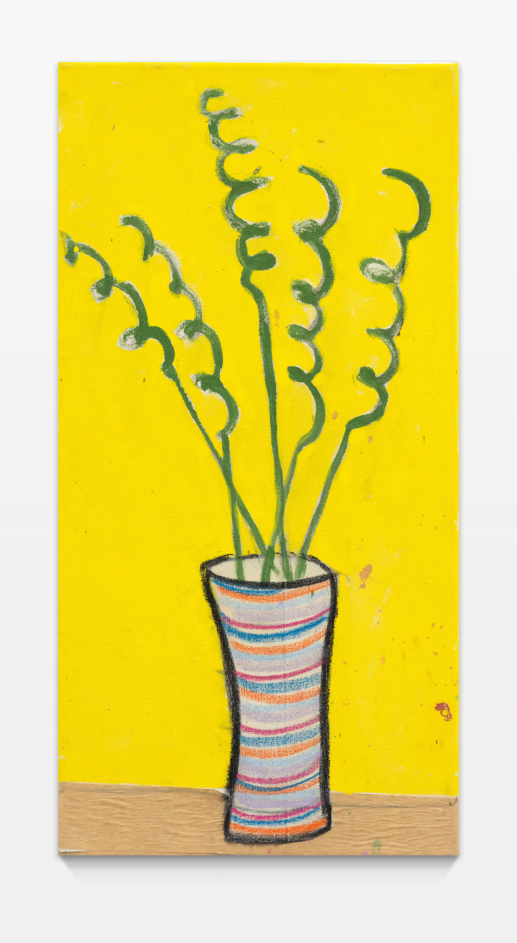 Zahel esther blumen in vase gregor hildebrandt muenchen